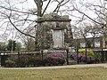 -2021-05-03 North Walsham War Memorial, Norfolk, England (1).JPG