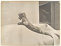 -Auguste Rodin's The Clenched Hand- MET DP210186.jpg