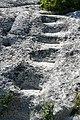 004 Печерна церква Донаторів, ступенi.jpg