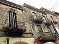 014 Conjunt del carrer Sant Llàtzer, edifici al núm. 16.jpg