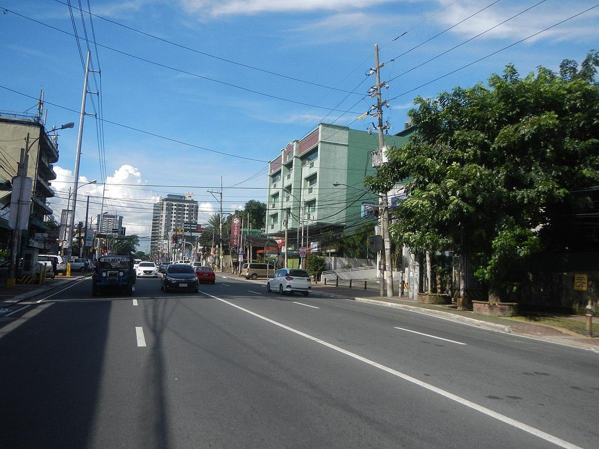 west avenue  quezon city