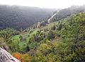 048 La vall del Junyent des del castell de Lillet.jpg