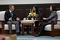 09.05 總統接見「世界退伍軍人聯合會柏格頓總會長」 (36870026872).jpg