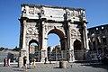 0 Arc de Constantin et Colisée - Rome (2).jpg