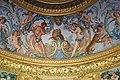 0 Fresque et frises du plafond du cabinet des bains - Château de Vaux-le-Vicomte .JPG