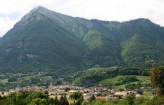 Taninges Commune in Auvergne-Rhône-Alpes, France