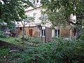 1. Будинок, де проживали підпільники І. І. Луц та А. В. Куреша; Рівне.JPG