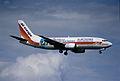 102ad - Air Europa Boeing 737-3M8; EC-GGO@ZRH;09.08.2000 (5057271692).jpg