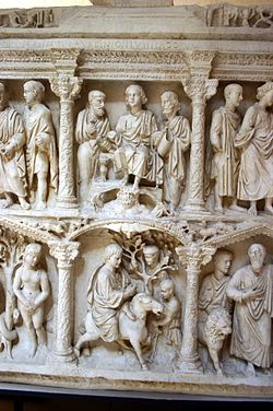 Early Christian art and architecture - Wikipedia