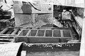10x15 Stofafzuiging op automatische bezander in steenfabriek De Wolfswaard te , Bestanddeelnr 256-0779.jpg