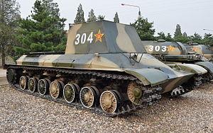 111 Heavy-tank Test car 20131004