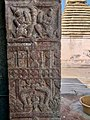 11th 12th century Chaya Someshwara Temple, Panagal Telangana India - 36.jpg