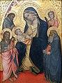 1386 Gaddi Maria mit dem Kind Gemäldegalerie Kat.Nr. III.72 anagoria.jpg