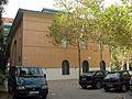 13 Can Farrero, centre cívic de la Casa del Rellotge.jpg