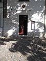 13 Szent Erzsébet Street, entry, 2020 Sárospatak.jpg