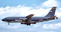 146th Air Refueling Squadron KC-135 Stratotanker 1993.jpg