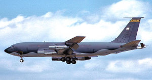 112th Air Refueling Group - 146th Air Refueling Squadron KC-135