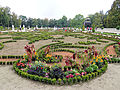 150913 Garden of the Branicki Palace in Białystok - 05.jpg