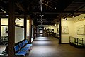 160717 White wall barracks archives museum of public relations Shibata Niigata pref Japan03s3.jpg