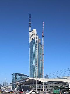 Varso Office building in Warsaw, Poland