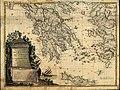 1788 map - Teatro marittimo della guerra presente ossia l'arcipelago.jpg