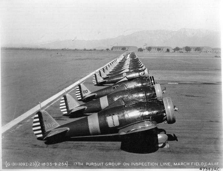 17th PursuitGroup-March-18feb1935