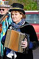 18.12.16 Ringheye Morris Dance at the Bird in Hand Mobberley 046 (31584300492).jpg