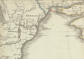 1809 Odessa detail of map of Russian Empire by Depot Imperial des Cartes BPL 14682.png