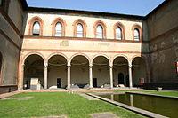 Sforza Castle Pinacoteca