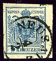 1850 Neusatz 9kr NoviSad.jpg