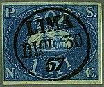 1857dici30 1R Pacific Steam Navigation Lima circle Sc1.jpg