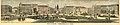 1866 Illustrirte Zeitung (Ausschnitt) Holzstich Am Bahnhof, Ansicht von Hannover, Ernst-August-Platz, Robert Geißler, Bildseite, altkoloriert.jpg