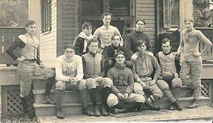 1904 Rollins Tars football team - Image: 1904tars