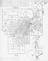 1909 Los Angeles precinct map.png