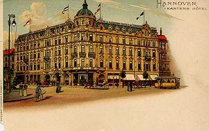 Hotel Hannover Nahe Mebe
