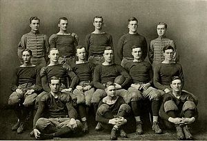 1910 VMI Keydets football team - Image: 1910 VMI Keydets football team