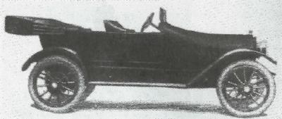 1915 Lambert model 48-C