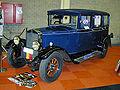 1929 FN Jubilee berline f3q.JPG