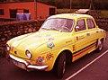 1960 Renault Dauphine (6802974071).jpg
