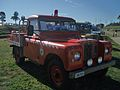 1969 Land Rover pick up - NSW Bush Fire Brigade (5080403733).jpg