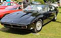 1971 Maserati Ghibli (9092915749).jpg