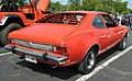 1973 Hornet hatchback V8 red MD-rr.jpg