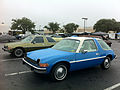 1976 AMC Pacer DL coupe blue-white 2014-AMO-NC-17.jpg