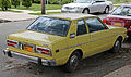 1978 Datsun 510 two-door sedan (14728712423).jpg