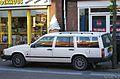 1986 Volvo 740 Estate GL Diesel (13972134977).jpg