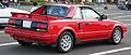 1987 Toyota MR-2 rear.jpg
