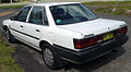 1991-1992 Holden Apollo (JL) SLX sedan (2008-12-28) 03.jpg