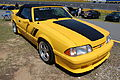 1993 Ford Mustang Saleen SC Convertible (14228540957).jpg