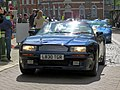 1994 Aston Martin Virage Volante convertible 5340 cc at Horsham English Festival 2018 b.jpg