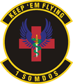 1 Special Operations Medical Operations Sq emblem.png
